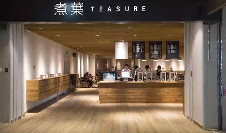 深圳餐饮设计公司